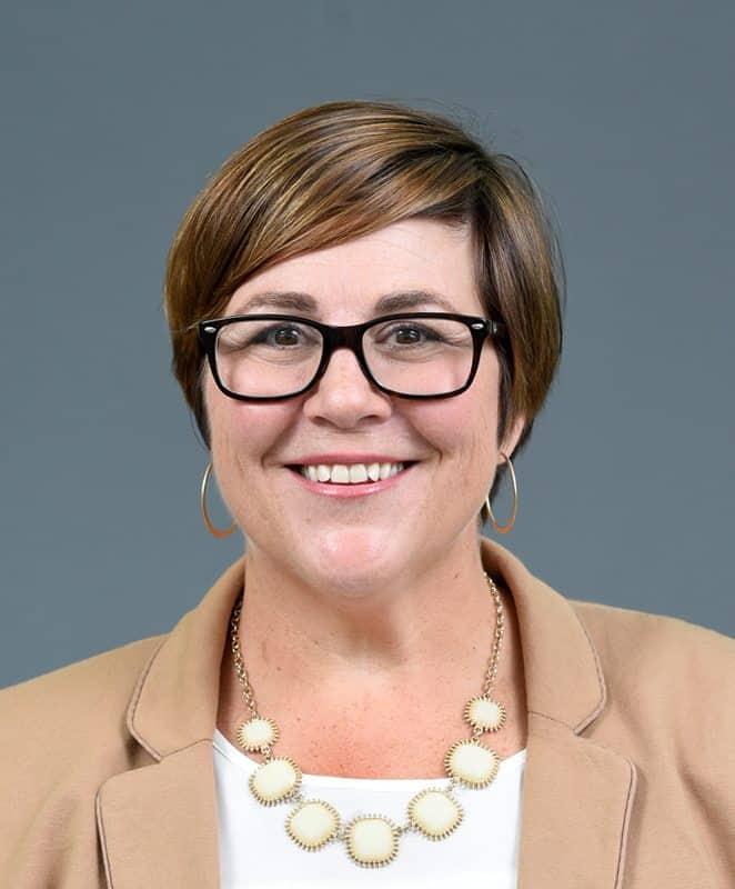 Photo of Rachel Bowman Ph.D.
