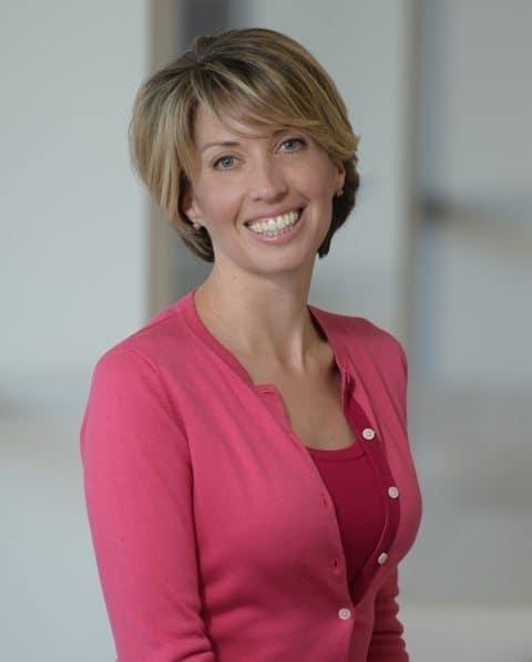 Photo of Christina Gunther M.A.