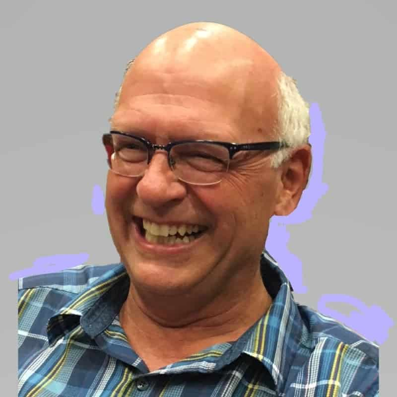 Photo of Kirk Bartholomew Ph.D.