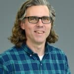 Photo of Rick Magee Ph.D.