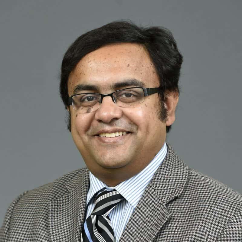 Photo of Khawaja  Mamun Ph.D.