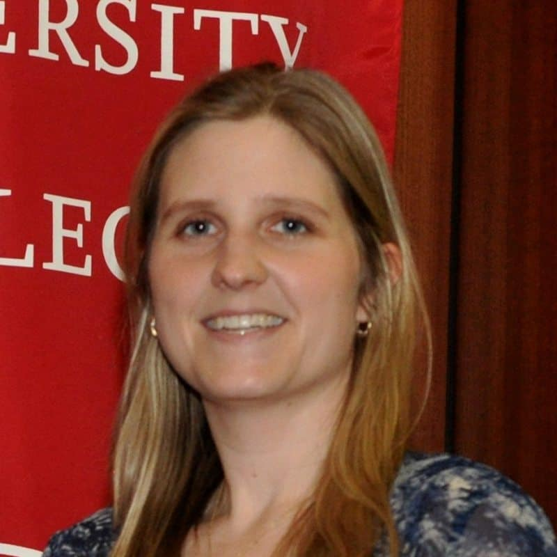 Photo of Dawn Melzer Ph.D.