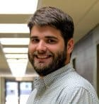 Photo of Eric Recktenwald Ph.D.