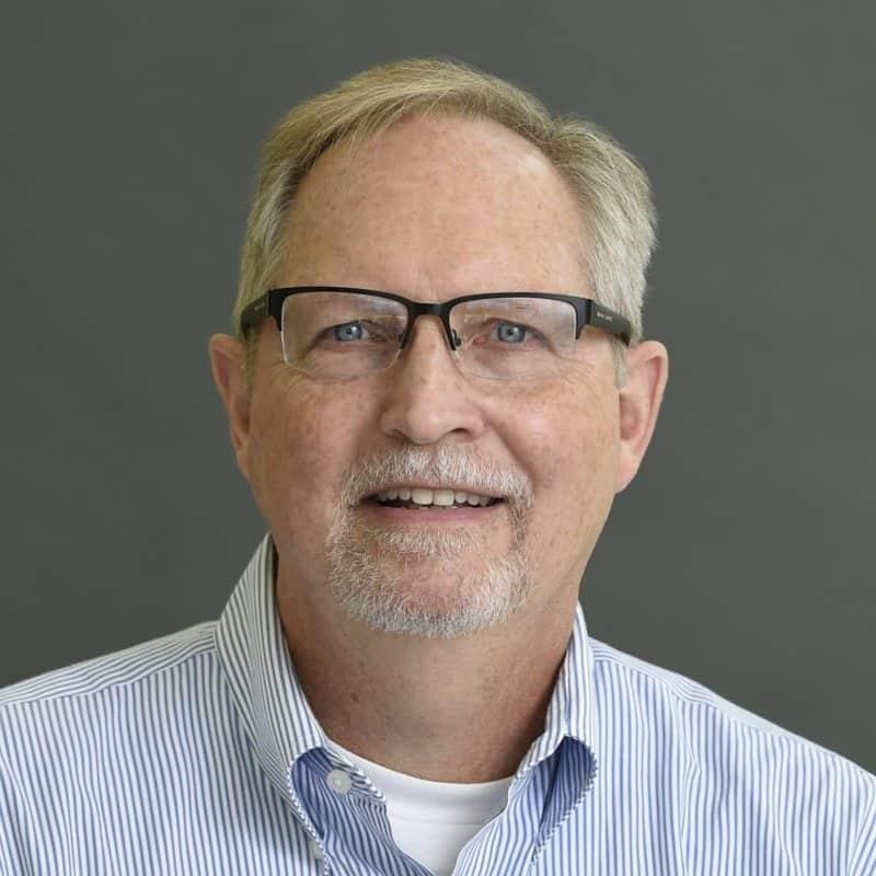 Photo of John Roney Ph.D.