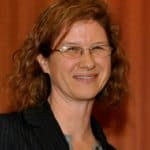 Photo of Sally Ross Ph.D.