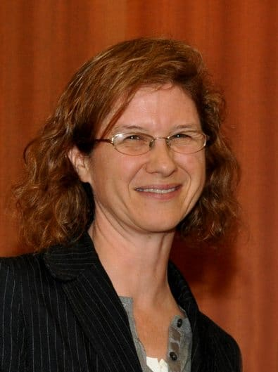 Photo of Sally Ross Ph.D.