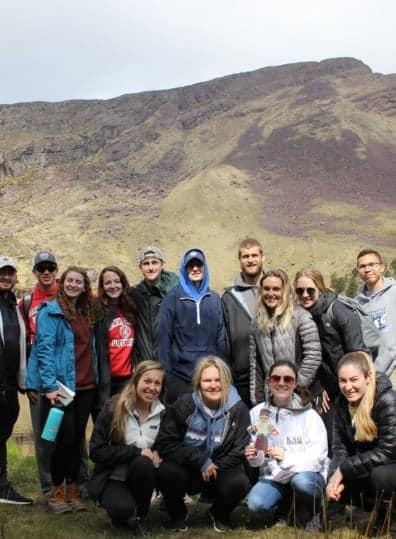 Coastal Ecology Study Abroad