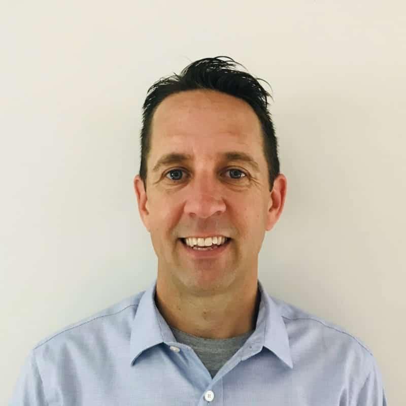 Photo of Mathew  Moran Ph.D.