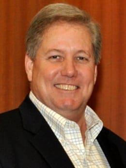 Photo of James  McCabe Ph.D.
