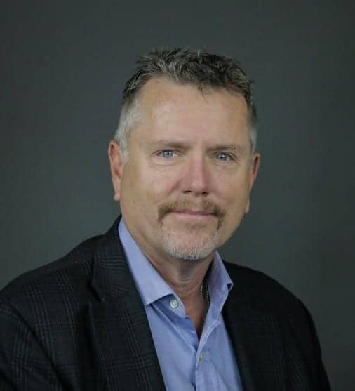 Photo of Paul  O'Connell Ph.D, J.D.