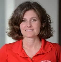 Photo of Wendy Bjerke Ph.D.