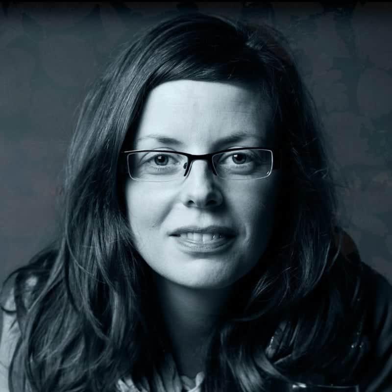 Photo of Bernie Ní Mhuircheartaigh