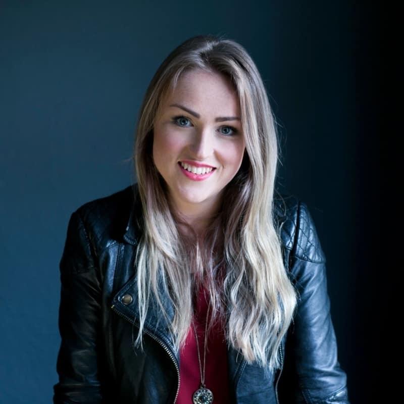 Photo of Caroline Keane MA